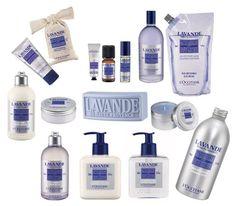 Ooh-La-Lavender! with L'Occitane | Vanity Fair