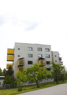 Meillä Foibessa on monia mahdollisuuksia rakentaa loppuelämän koti.