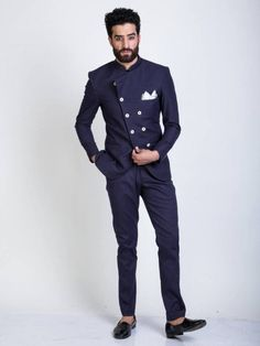 31 Indian Groom Dress Options For That Regal Look Wedding Dresses Men Indian, Wedding Dress Men, Wedding Suits, Punjabi Wedding, Indian Weddings, Wedding Couples, Wedding Ideas, Indian Men Fashion, Mens Fashion Suits