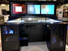 Best Inspirational about computer desk for your office #workdesk #diy #computer+desk