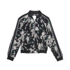 "- ""Spring is all about the bomber, and this style from Joie has me ready for warmer temps.""Joie Women's Mace Bomber, $428"