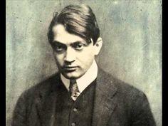Ady Endre - Párisban járt az ősz (Kállai Ferenc)