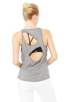 Dalia Tank   Women's Tops   ALO Yoga
