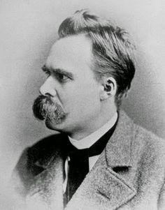 Friedrich Nietzsche / Los diez mandamientos del espíritu libre | Artillería Inmanente