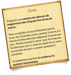 soigner un zona chlorure magnésium Health Tips, Health Care, Amazon Gifts, Sciatica, Natural Medicine, Doterra, Aloe Vera, Home Remedies, Aromatherapy