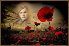 Most of the children who cook with me are too young to understand the full meaning behind wearing Poppies on Remembrance Sunday and on Armistice Day. But they have embraced this week's recipe with open arms. Remembrance Day Images, Remembrance Day Poppy, Armistice Day, Poppies Tattoo, Flanders Field, Anzac Day, Love Is In The Air, Military Art, Red Poppies