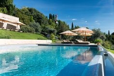 Relax in Villa Cipriani  Stop in the paradise