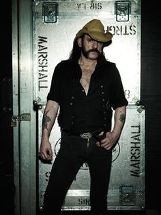 Lemmy !!