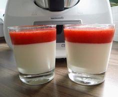 Rezept Schneewittchen-Creme von Tasja81 - Rezept der Kategorie Desserts