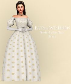 Official Post from BatsFromWesteros: 6 swatches All LODs disabled for random BGC Sims 4 Cas, Sims Cc, Maxis, Disney Princess Challenge, Sims 4 Expansions, Sims House Design, Sims 4 Dresses, Sims 4 Cc Packs, Play Sims