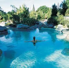 Hanmer Springs - Christchurch, NZ