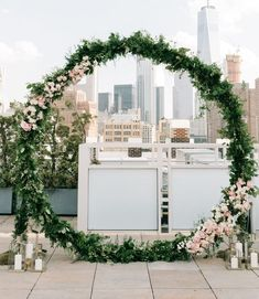 2018 Wedding Flower Trends - Hampton Event Hire Blog | Florals: Gardenia Organic | Photo: The Hons