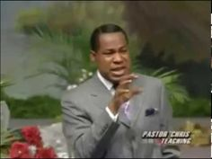 Get Wisdom And You Will Be Promoted Ps Chris Oyakhilome