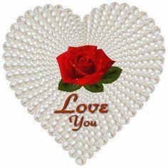 Heart - Love you