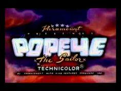 Popeye the Sailor Man intro