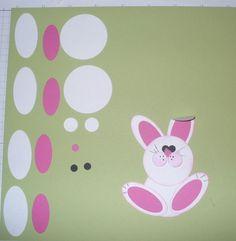 como se hace un conejo