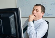 Seven Smart Ways To Help Out Your Exhausted Employees