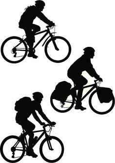 Bike Storage Design, Bike Design, Mountain Biking Women, Best Mountain Bikes, Bike Icon, Bike Wedding, Bike Drawing, Bike Tattoos, Bike Photoshoot