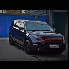 Sports 5, Ford Explorer Sport, Suv Cars, Ford Edge, Ford Raptor, Luxury Suv, Car Ford, My Ride, Pickup Trucks