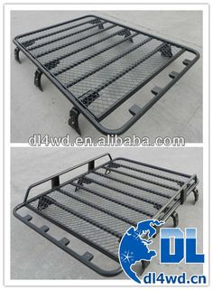 1.8M Nissan Roof Rack 4x4 Off Road Accessories $100~$125
