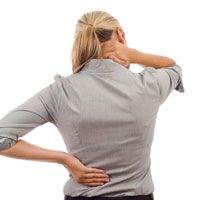 Back Pain Relief with Progressive Muscle Relaxation and Guided Imagery