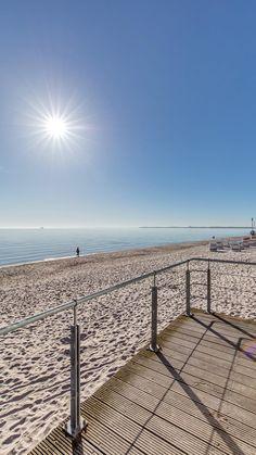 Urlaub direkt am Strand Buchen - Scharbeutz Ostsee