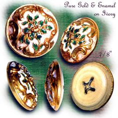 Image Copyright by RC Larner ~ R C Larner Buttons at eBay & Etsy      http://stores.ebay.com/RC-LARNER-BUTTONS