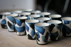 Kezemura handmade ceramics pottery