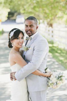 Travel Themed Wedding at Saddlerock Ranch Bride Groom Photos, Travel Themes, Ranch, Weddings, Couples, Wedding Dresses, Gallery, Photography, Inspiration