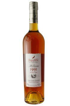 Frapin Cognac Millesime