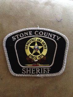 Stone County SO
