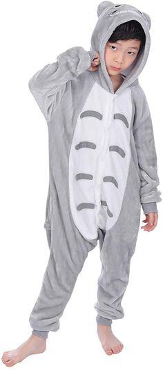 Ensemble pyjama pour enfants bébé, une chouette combinaison pour l'hiver en forme d'animal, de cosmonautes pour votre nouveau-né;transformez votre bébé en un petit animal tout doux le temps d'une nuit grâce à ce pyjama. En plus d'être mignon à croquer, votre enfant se sentira enveloppé dans son pyjama en coton.L'achat idéal pour les futurs ou nouveau papa et maman.Ce pyjama rendra votre enfant tellement mignon. Pyjamas, Cosplay Anime, Costume, Rain Jacket, Windbreaker, Animal, Hoodies, Sweaters, Jackets
