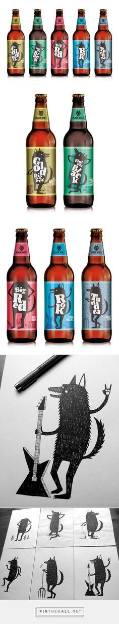 Black Wolf Brewery Craft Beer                                                                                                                                                                                 More
