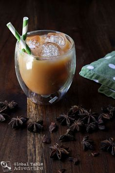 Recipe: Thai Iced Tea