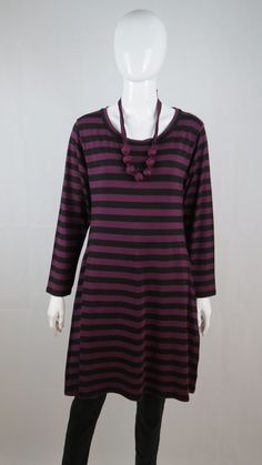 EveryDay Dress from Masai Clothing Company. Masai Mode, Masai Clothing, Everyday Dresses, Clothing Company, Normcore, High Neck Dress, Clothes, Style, Fashion