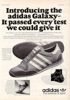 adidas Advert - Galaxy