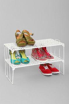 Shoe Storage Shelf
