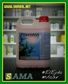 POSEIDON es un extracto de algas con manganeso y zinc quelatados. Rico en bioestimulantes entre los que se pueden encontrar activadores naturales como citoquininas, auxinas betainas y giberelinas, así como microelementos esenciales que nutren, regulan y estimulan procesos fisiológicos y metabólicos de los cultivos.