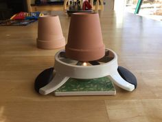 The Easiest Way to DIY a Space Heater