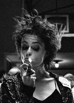 Helena Bonham Carter as Marla Singer, The Fight Club (1999)