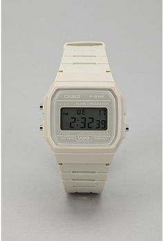 CASIO  Casio Neon Core Digital Watch