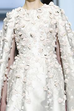 Ralph & Russo Spring 2015 Couture #details