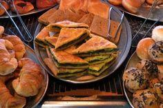Authentic spanakopita recipe from Louis Olympia cruises