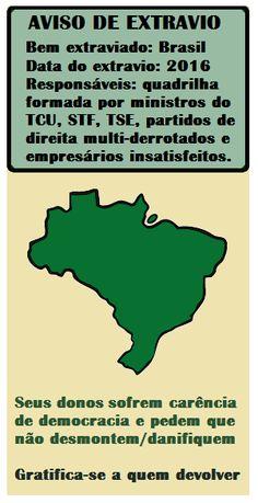 Sala Fério: DEVOLVAM JÁ!!!