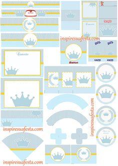 kit-digital-Principe-coroa-azul http://inspiresuafesta.com/principe-coroa-azul-kit-digital-gratuito/