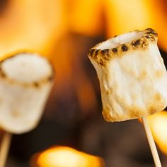 OMG...I LOVE TOASTED MARSHMALLOWS SO MUCH!!!  .