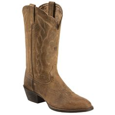 Ariat Women's Boot Barn Exclusive Vintage Heritage Western Boots