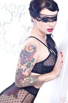 Ashley Dean