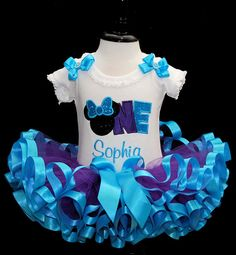minnie mouse birthday outfit, first birthday tutu outfit, personalized minnie mouse birthday outfit cake smash outfit minnie mouse shirt Minnie Mouse Birthday Outfit, First Birthday Tutu, 1st Birthday Outfits, Princess Birthday, Tutu Cakes, Ribbon Tutu, Tutu Outfits, Baby Outfits, Cake Smash Outfit