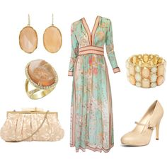 """""""Dream Dress"""" by heike-muller on Polyvore"""